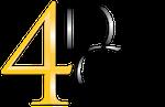 4 Diamond Construction, Inc. Logo